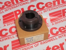 MOLINE BEARING CO SDS-1-3/16
