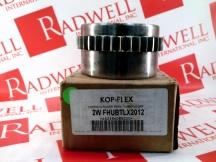 KOP FLEX 2W-FHUBTLX2012