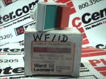 WARD LEONARD WF/1D
