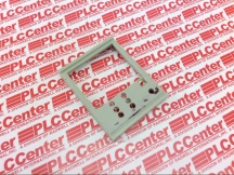 WEST CONTROL SOLUTIONS 3800-FACEPLATE-BRACKET