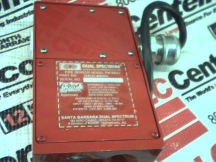KIDDE FIRE SYSTEMS 05BU0-408860