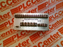 POST GLOVER RESISTORS INC 206107
