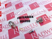 PASTERNACK ENTERPRISES PE4200