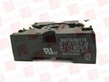 MATSUSHITA ELECTRIC AT8-DF8