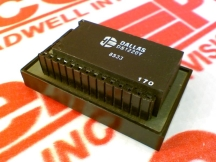 DALLAS SEMICONDUCTER DS1220Y