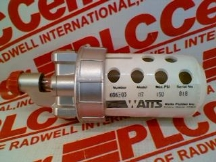WATTS FLUIDAIR 606-3