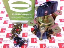 ELECTRO SWITCH 101604A2-A8207