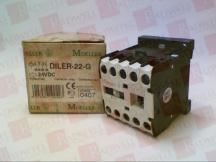 KLOCKNER MOELLER 010042