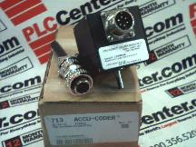 ENCODER MACHINE 71301600016OS4SS