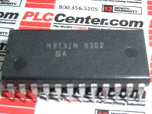 SIGNETICS IC8T31N