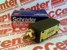 SCHRADER BELLOWS 612