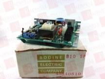 BODINE ELECTRIC 810