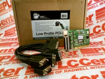 SIIG PCI-4S