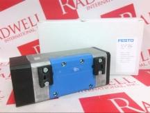 FESTO ELECTRIC VL-5/2-D-3-FR-C