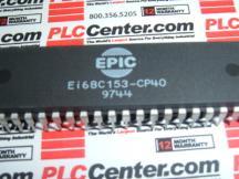EPIC IC68C153CP40
