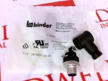 BINDER USA 99-0437-24-05