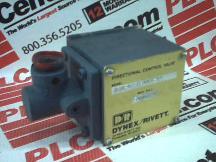 DYNEX RIVETT 7123-02-H-CCW-42
