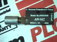 AIR VAC AVR046H