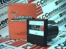 SIMPSON 17721