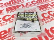 SYLVANIA ECG ECG773