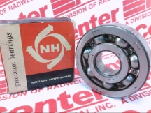 NORMA HOFFMANN BEARINGS 6406