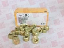 BRASS PRODUCTS DIVISION X219P-2