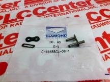 DIAMOND CHAIN C-44466CL-08-1