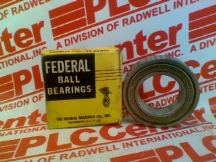 FEDERAL BEARING 1210RR