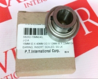PT INTERNATIONAL SB202-15MM