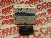 BECK 11-5800-11
