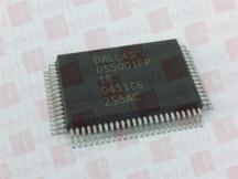 DALLAS SEMICONDUCTER DS5001FP-16