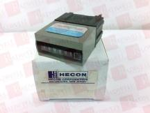 HECON CORPORATION G0466289
