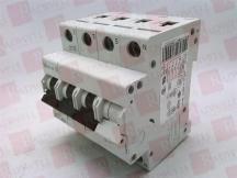 MOELLER ELECTRIC FAZ-B63/3N