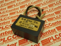 RK ELECTRONICS RCS3D-6