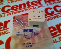 SUTTLE SE-404B-50