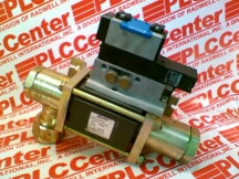 CO AX VALVES INC VMK-32-DR-NC