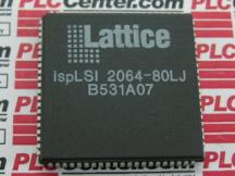 LATTICE IC206480LJ