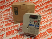 MAGNETEK GPD315MVB001