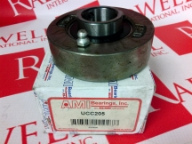 AMI BEARINGS UCC205