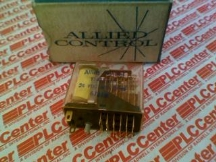 ALLIED CONTROLS T163X-120-DC24