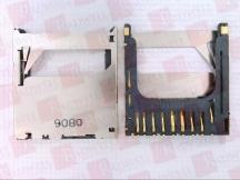 JAE CONNECTORS SG6S009V1A1R400