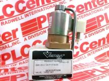 VERSA VALVES ESM-3011-34-P-Z-A120