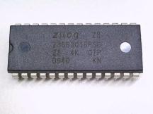 ZILOG Z86E3016PSG
