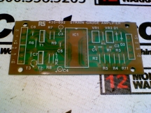 RS COMPONENTS M12656