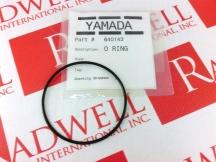 YAMADA PUMP 640143