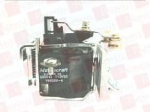 MAGNECRAFT W199SDX-4
