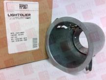 LIGHTOLIER RP007
