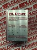 HC POWER 10A0001-120
