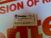 FINDER 34.51.7.005.0019