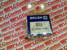 BRUSH FUSES BGC6